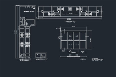 Autocad Archives Of Door Amp Windows Dwg Dwgdownload Com