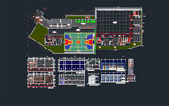 School Dwg Project