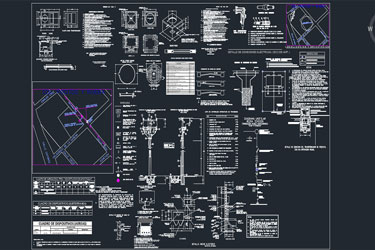 Autocad Archives Of Electrical Dwg | Page 3 | DwgDownload Com