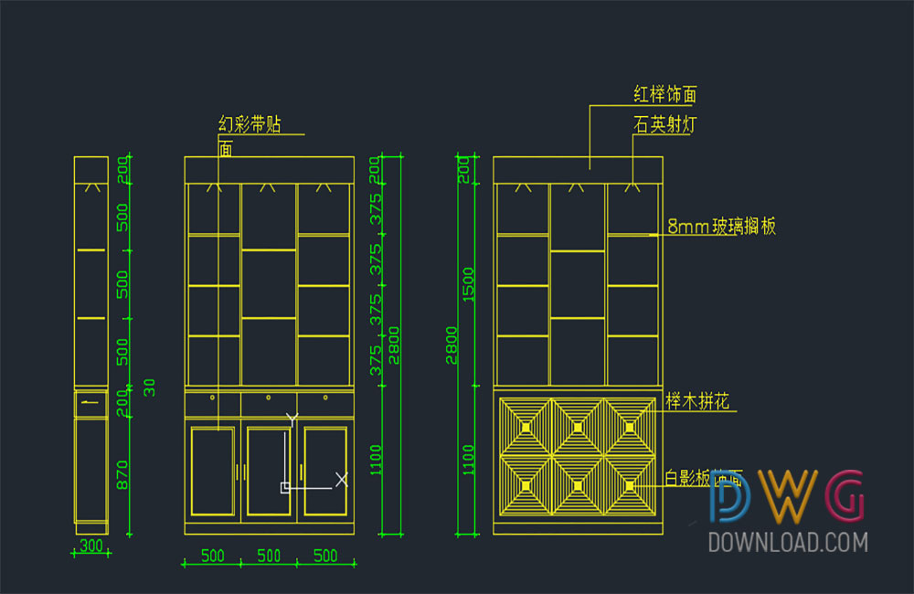 cad blocks, decoration cads blocks, decoration dwg blocks about  categories of cad-blocks,furniture