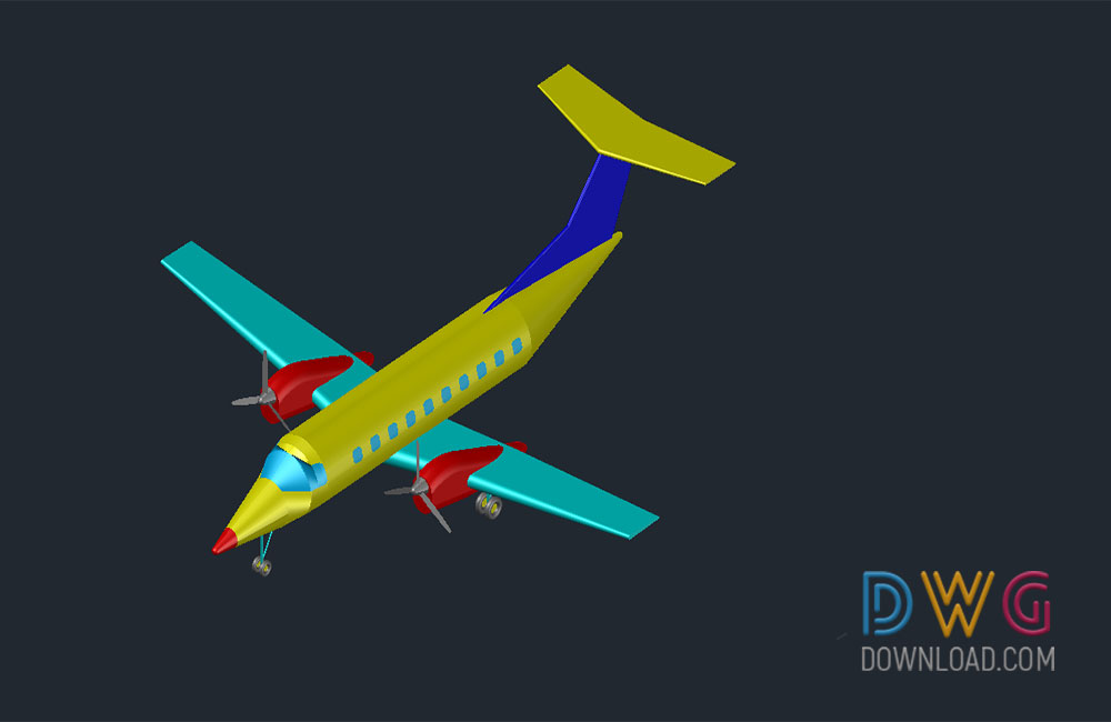 jumbo jet dwg, plane dwg about  categories of aircraft-helicopters,vehicles