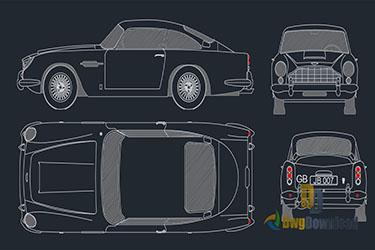 Aston Martin Dwg Download