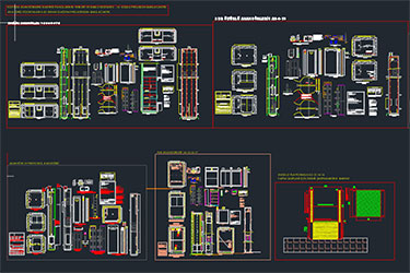Elevator Detail Projects Dwg Drawing Cad Blocks
